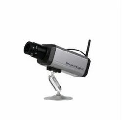 Wireless Smart Cloud Outdoor IP Camera