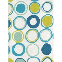 Cotton Printed Fabric, GSM: 150-200