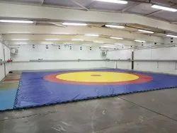 Roxan Wrestling Mat Cover 12m X 12m