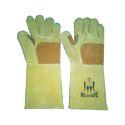 Welding Heat Resistant Hand Gloves