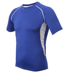 Unisex Navy sports uniform