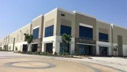 Industrial Building Project Management Services, Tamilnadu