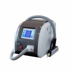 Q Switched ND yag Laser Machine