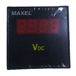 Stabilizer Digital Meter