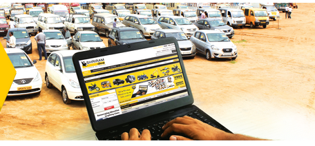 Online Bidding Service In Indore Rajendra Nagar By Shriram Automall India Limited Id 16350859855