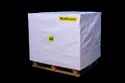 High Performance Insulated Thermal Pallet Cover
