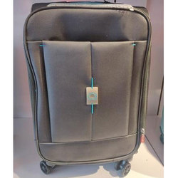 4643ea1a32fd Polo Shine Gucci Fabric (1680 D) Trolley Suitcase