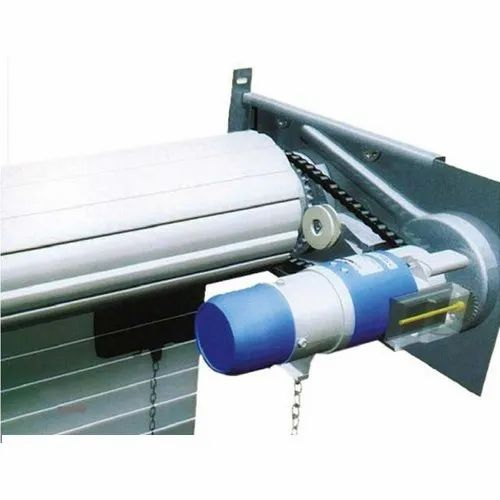 Automatic  Rolling Shutter Motor