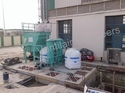 Chemical Wastewater Treatment Plants