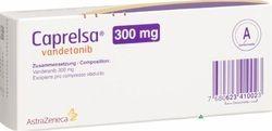 Caprelsa Tablet
