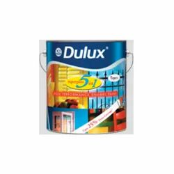 Dulux Supergloss 5 In 1 Paint