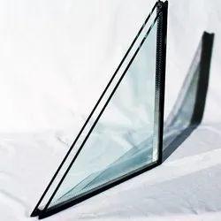 Ganesh Glass Transparent Double Glazing Glass
