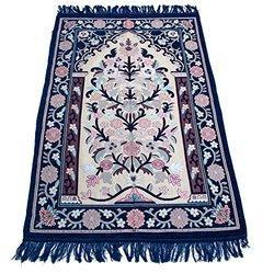 Heaven Carpets & Flooring Janamaz Prayer Mat