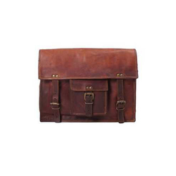 Mens Office Leather Bags