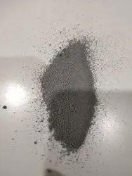 Grey Silicone Crumb Rubber