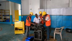 Transmission Repairing Service
