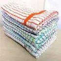 Cotton Big Square Checks Kitchen Towels