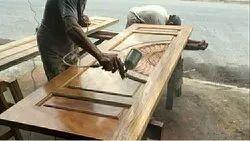 Polished Wood Polishing Works