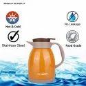 Probott Stainless Steel Double Wall Food Grade Espresso Coffee Pot 1600ml PB 1600-77