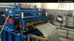 Coil Slitting And Cutting Services For SS HR CR GP