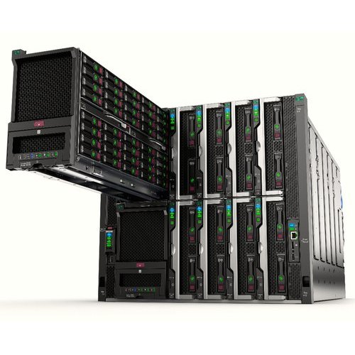 Network Storage Server - HPE Storage Servers Wholesale
