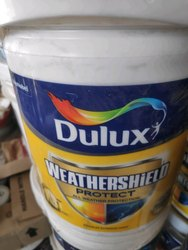 Dulux Wheathershield Protection