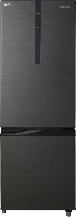 Panasonic 296 L 2 Star Frost Free Double Door Refrigerator ...