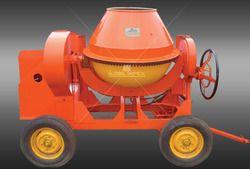 10/7 CFT Concrete Mixer Portable Type