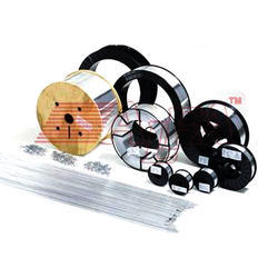 Aluminium Filler Wires