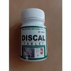 Discal Tablet