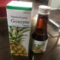 Gevazyme Syrup