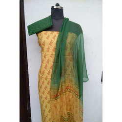 Jaipuri Suits