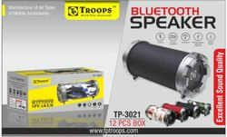 Troops TP- 3021 Wireless Bluetooth Speaker