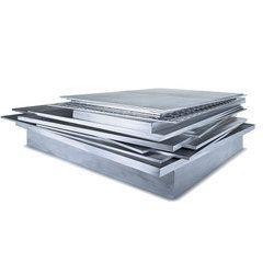 Aluminium Grade Sheet