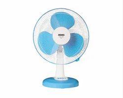 Usha Mist Air Icy Blue 400 mm Table Fan