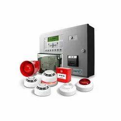 HFP Fire Security Alarm System