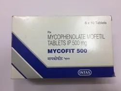 Mycophenolate Mofetil Tablets
