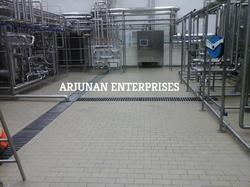 Industrial Tiles & Ceramic Products