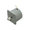 230vac 60 Rpm Servo Synchronous Motor, Motor Type: Syn3, Power: 25w