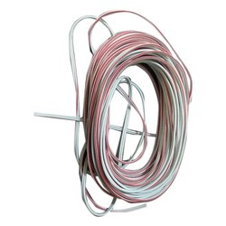 Copper PVC Electrical Wire, Packaging Type: Box