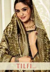 YNF Tilfi Vol-2 Silk Saree