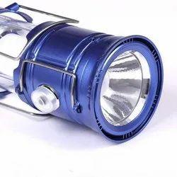 T-81 Solar Lamp