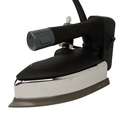 Silver Star Gravity Feed Steam Iron