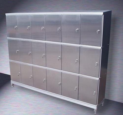 Pharma Change Room Lockers Ms Industrial Locker