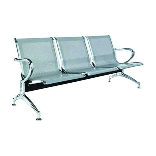 SC-W1 Three Seater Waiting Chair