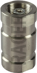 Screwed End Stainless Steel Check Valve
