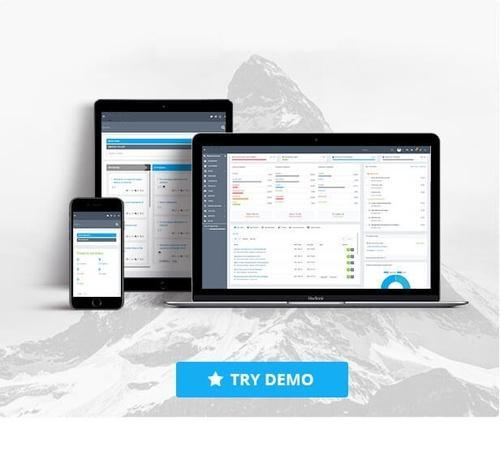 invoice software for service industry freelancer small businesses
