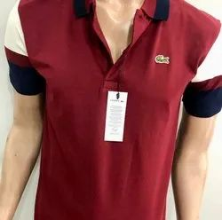 Mens Branded Polo Tshirts