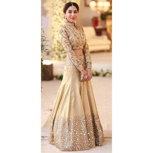 aaa525823f Ladies Designer Lehenga Choli at Rs 10000 /piece | Designer Lehenga ...