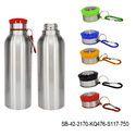 Steel Sipper Bottles-SB-42-750ml